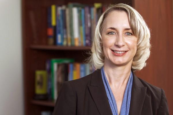 SC professor Tara Gruenewald
