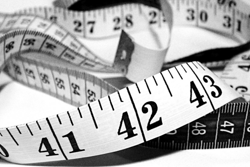 measuring tape,