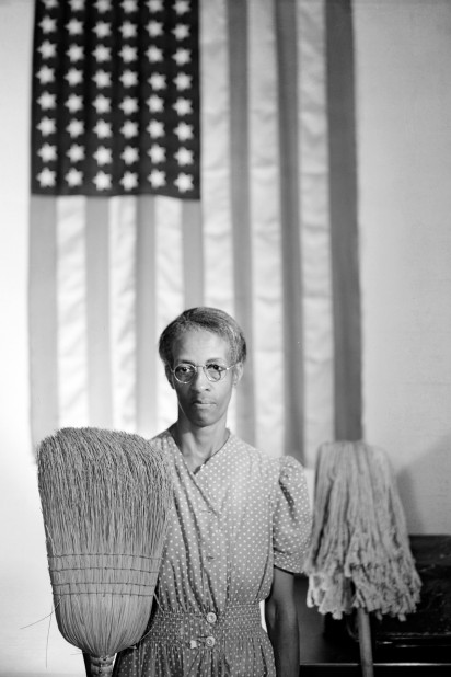 gordon parks photo essay flavio