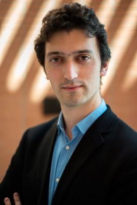 Professor Nathan_Perl Rosenthal
