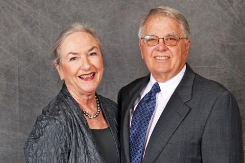 Jerry and Nancy Neely