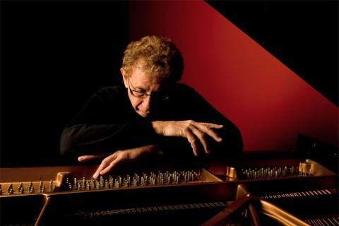 Pianist Daniel Pollack: The Artist as Mentor