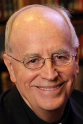 The Rev. James Heft