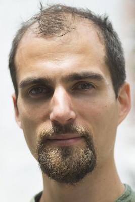 Julien Emile-Geay
