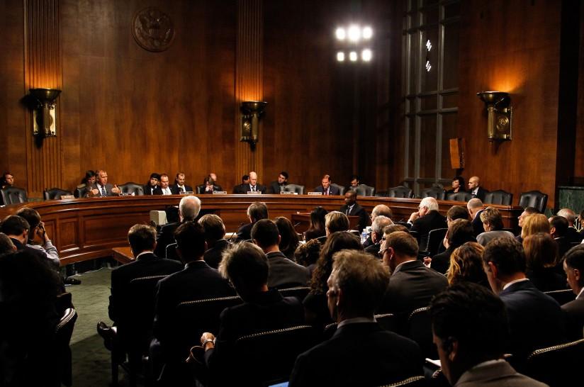 U.S. Senate panel