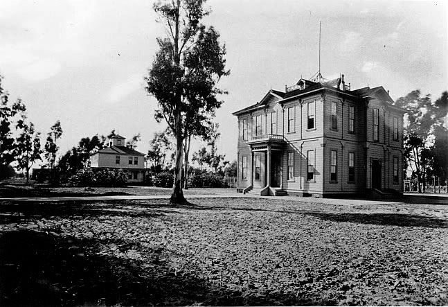 Widney Alumni House