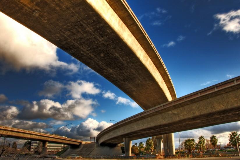 U.S. freeway