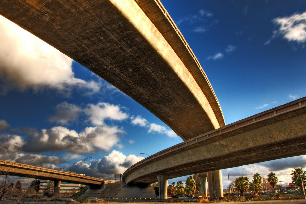 at 100   u2018mr  freeway u2019 looks back at his concrete creations