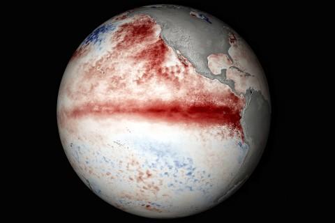 EL Nino, climate change,