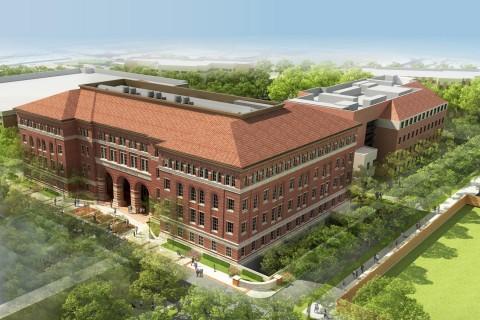 USC Michelson Center