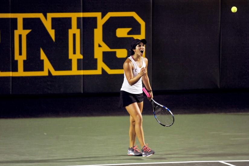 tennis, women, sports,
