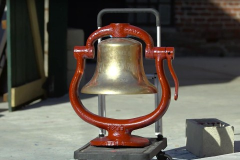 Victory Bell