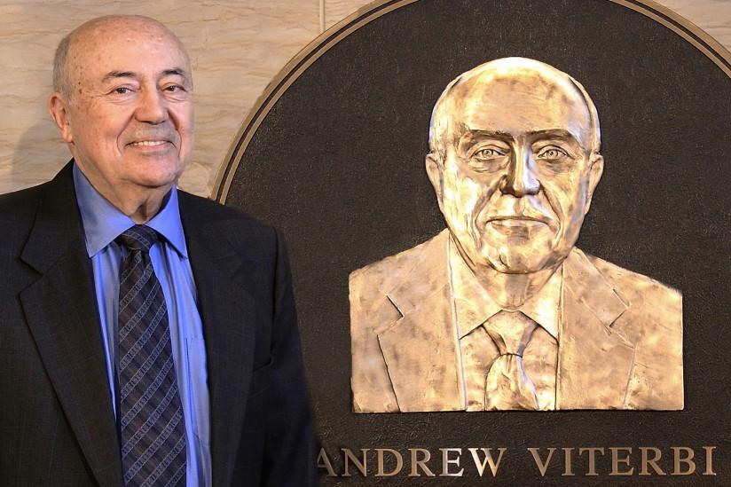 Andrew J. Viterbi
