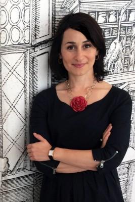 Daniela Bleichmar