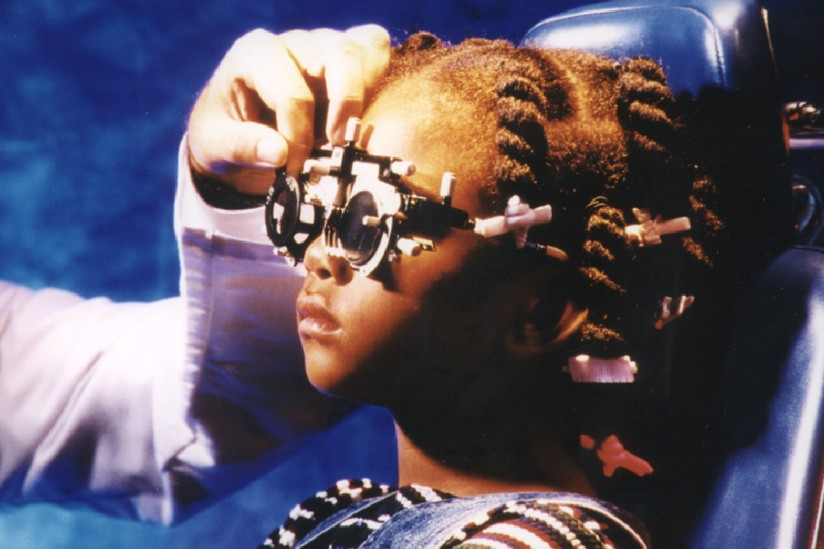 USC Eye Institute at Forefront of Pediatric Eye Research
