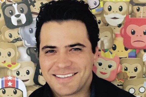 Ryan Ozorian