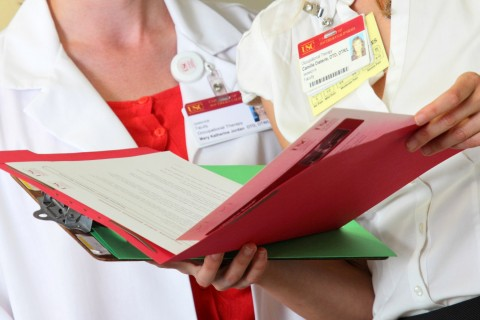 medical records, medicine,