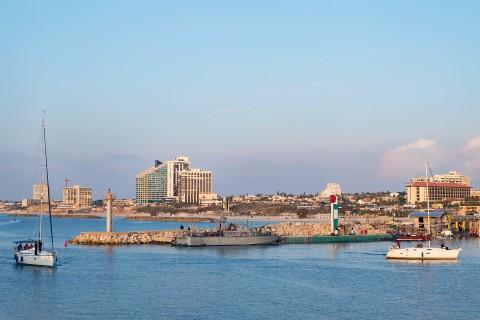 Israel, Herzliya, Gerontology Educational Partnership in Israel