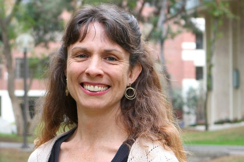 Professor Joanna Demers