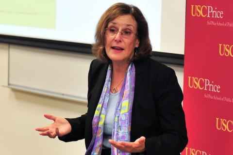 author Marjorie Zatz