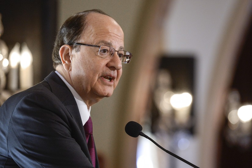 President Nikias address