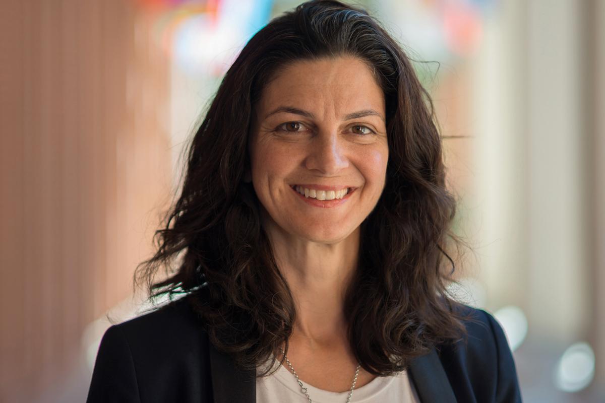 Professor Sarah Gualtieri