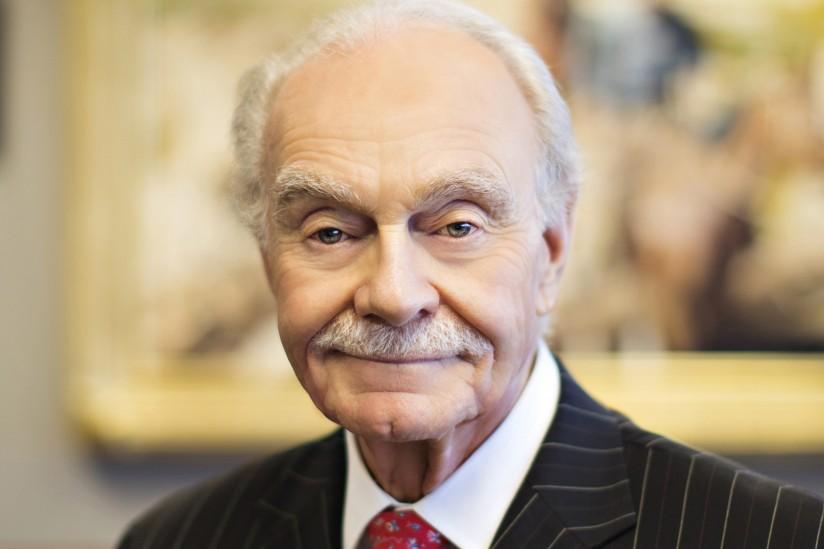 Trustee William J. Schoen