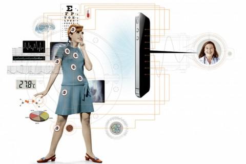 Illustration by Viktor Koen