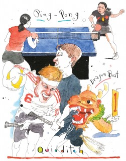 Illustration by Joe Ciardiello