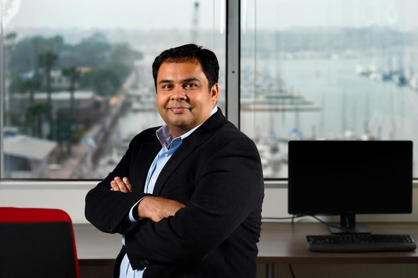 Ashish Soni