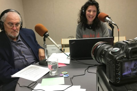 Dawn Gross radio show
