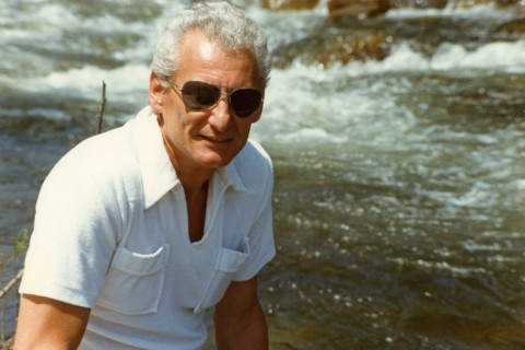 Zdenek Vorel in 1979
