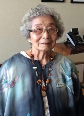Masako Miura