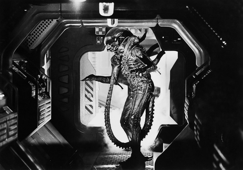 Aliens: His widely acclaimed 1979 sci-fi horror flick inserted this terrifying creature into countless movie viewers' nightmares.
