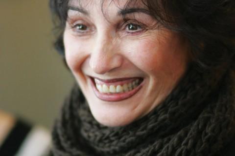 Priscilla Partridge de Garcia