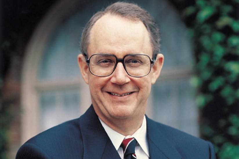 Steven B Sample Biography Essay - image 3