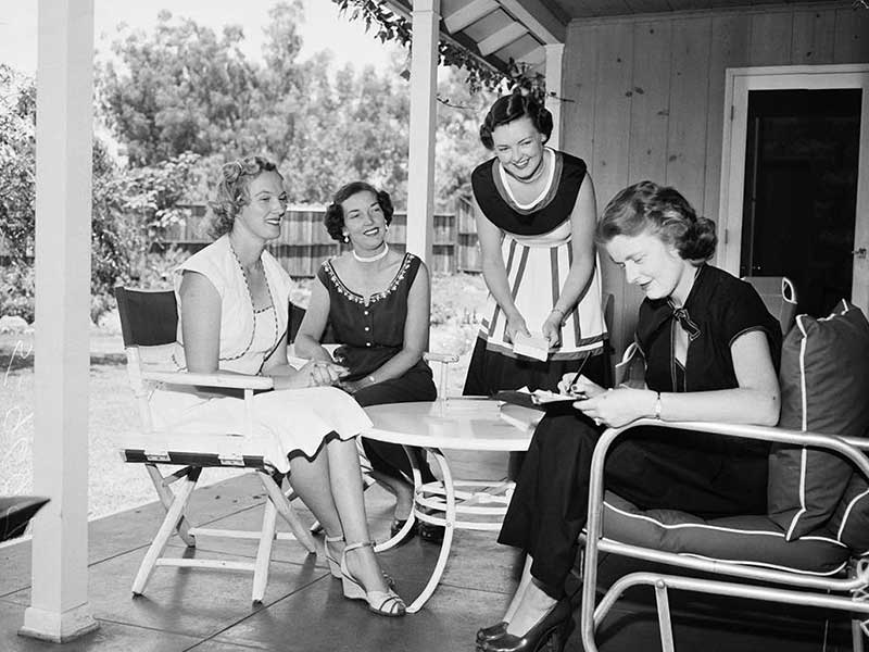 Town and Gown of USC: A League of Extraordinary Women • Trojan ...