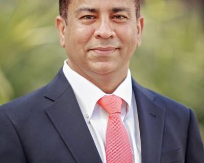 Keck School Interim Dean Rohit Varma
