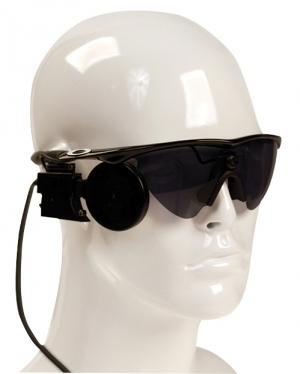 Argus glasses