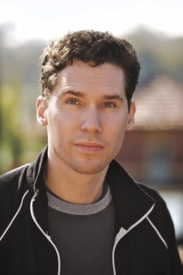 Bryan Singer. Photo by David James