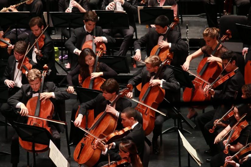 Thorton Symphony