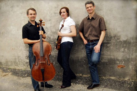 Pointsett Piano trio