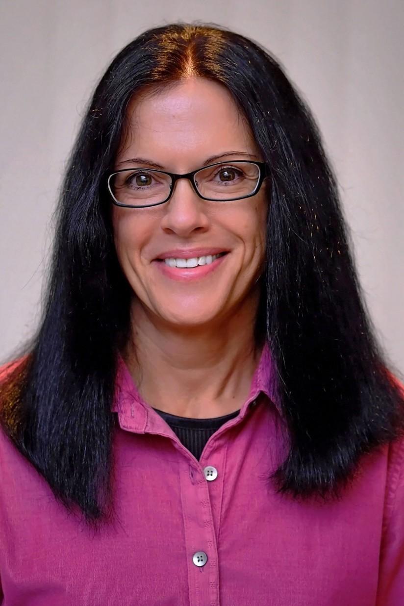 Suzanne Wenzel portrait
