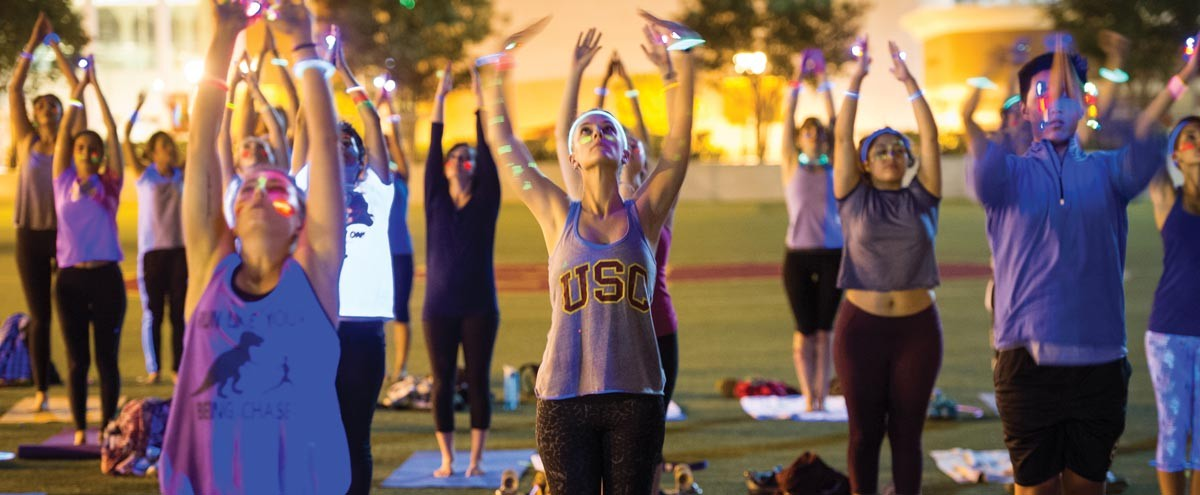 Yoga Glow photo