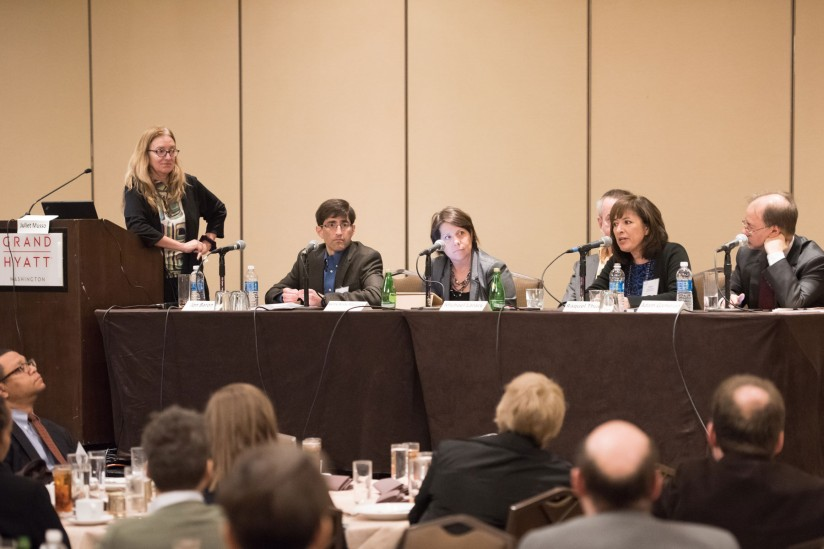 APPAM conference panel