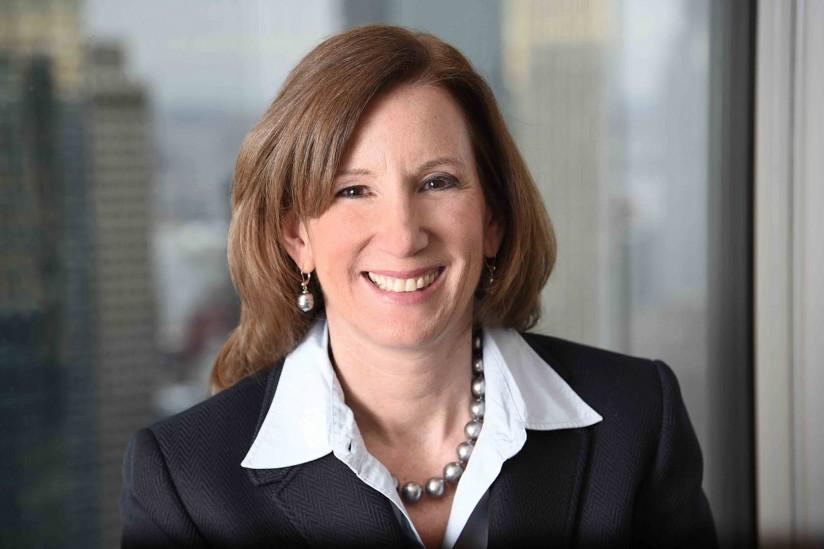 Cathy Engelbert of Deloitte, LLP