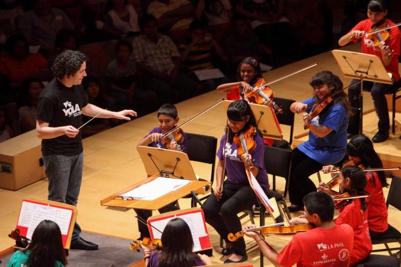 Children's brains develop faster with music training - USC News