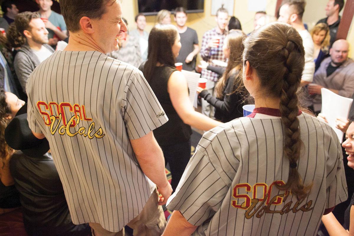 SoCal alumni