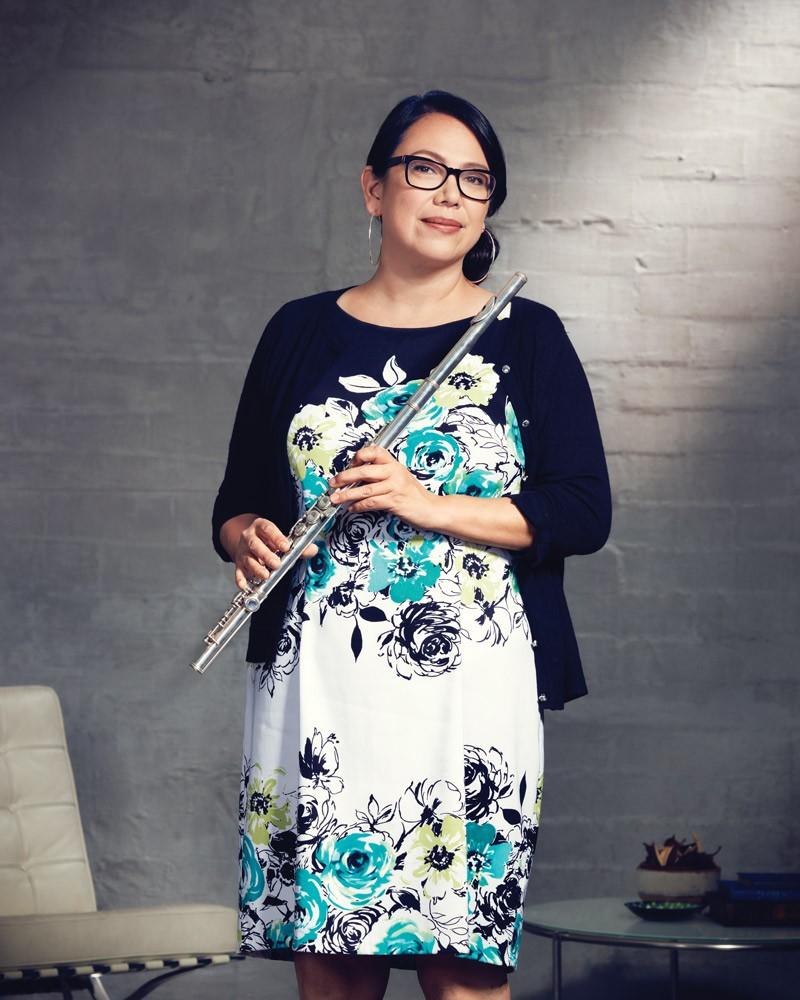 Nicole Esparza