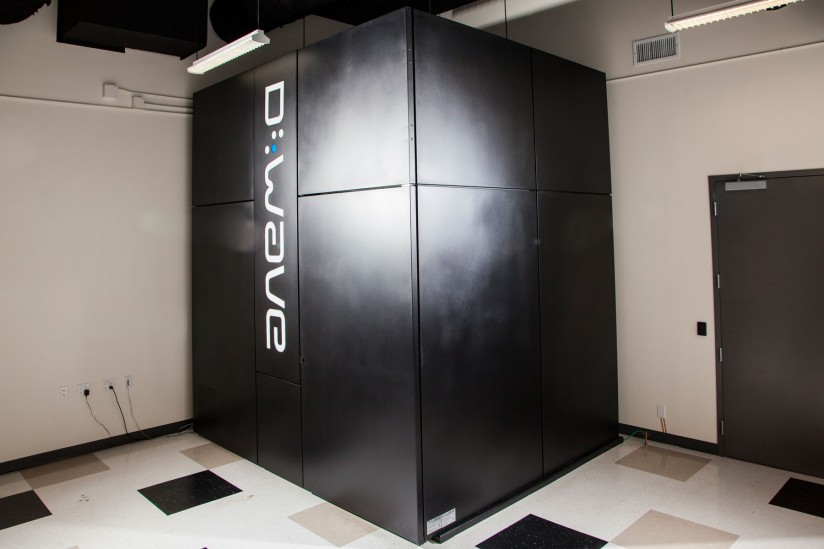 Quantum Computing Center